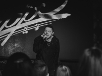 Рэпер Илья Лапидус ZippO: «Люди должны понимать, что ты хочешь до них донести»
