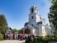 Школьники выяснили, что священник из Новгородского района причислен к лику святых