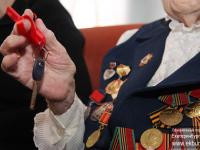 Следственный комитет проверит информацию о непредставлении жилья ветерану войны