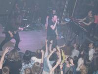 Animal Джаz: музыка должна быть вне политики. Концерт в Великом Новгороде