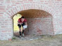 Спортивное ориентирование пришло в Новгородский кремль, Ярославово дворище и Антониев монастырь