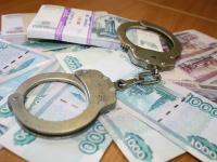 В Крестецком районе бывший главбух отдела полиции предстанет перед судом за присвоение денег