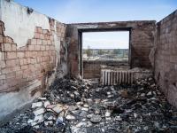 В Новгородской области значительно повысился уровень пожарной опасности