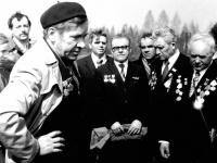 В Великом Новгороде пройдет вечер памяти Николая Орлова — основателя «Долины»