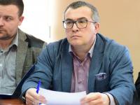 Всеволод Чубенко: «Мы намерены помогать, и уже сейчас ведётся работа в рамках проекта «Театр малых городов»»