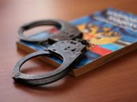 Житель Маловишерского района осужден за нападение на полицейского
