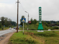 Жители Парфина пожаловались Андрею Никитину на дороги, воду и медицину