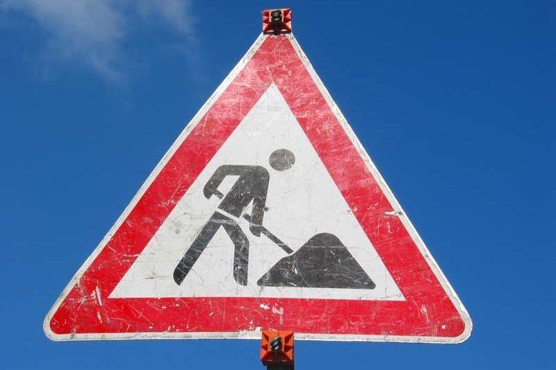 Полсотни единиц техники восстанавливают размытые наводнением новгородские дороги