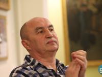 Актёр Геннадий Алексеев открыл секрет, как сделать Великий Новгород привлекательным для туристов