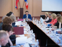 Андрей Никитин: «Долги перед предпринимателями надо закрывать»
