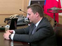 Андрей Никитин: «Качество наших дорог — это ограничитель экономического роста региона»