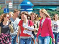 Андрей Никитин обратился к новгородской молодежи с призывом находить нестандартные решения