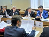 Андрей Никитин предложил консультативному совету работать с конкретными решениями, а не с идеями