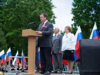 Андрей Никитин: «У новгородцев особое отношение к русской истории»