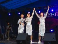 Фото: «Серебро» в Великом Новгороде