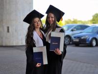 Фотофакт: вручение дипломов новгородского ИМО