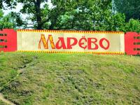 Глава Марёвского района подала в отставку