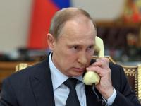 Как мы позвонили Путину