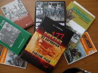 Коллектив стройфирмы из Боровичей написал книгу на основе архивов вермахта и воспоминаний немецких офицеров