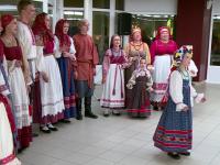 «Круговина» дает благотворительные концерты по просьбе Андрея Никитина