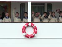 Морскому центру капитана Варухина — 50 лет