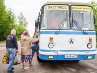 На «Виталии Бианки» и «Миклухо-Маклае» можно будет прокатиться по Окуловскому району