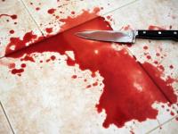 Новгородец не признался в убийстве петербуржца ножом