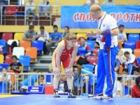 Новгородка дебютировала в Дагестане как бронзовый призер чемпионата России по вольной борьбе