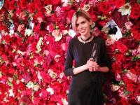 Новгородка Кристина Гептинг признана лучшим молодым прозаиком России