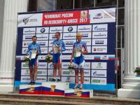 Новгородка выступит на первенстве Европы по велоспорту
