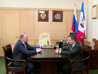 Новгородской области дополнительно будет выделено порядка 200-250 млн рублей