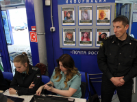 Пришел в магазин — узнал о долгах. Новгородские приставы  провели акцию «Внимание! Разыскиваются родители!»