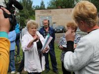 Программа софинансирования ремонта дворов в Великом Новгороде – самая невыгодная для жителей