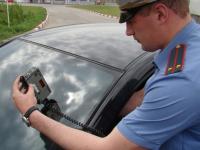 С 1 по 9 июня в Великом Новгороде Госавтоинспекция проверяет тонировку автомобилей