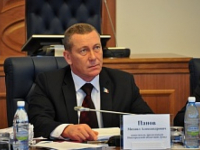 «Справедливая Россия» выдвинула Михаила Панова кандидатом в губернаторы Новгородской области