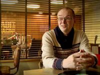 Такое «Кино»... Основатель группы Алексей Рыбин о Цое, Окуловке и рок-н-ролле