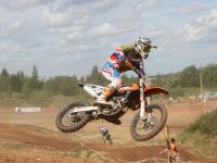 В Боровичах пройдет этап чемпионата России по мотокроссу
