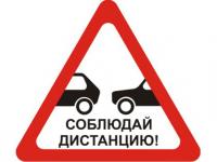 В Чудовском районе на М-10 водитель фургона не рассчитал дистанцию