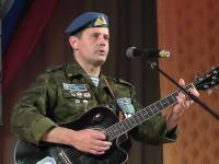 В Холме соберутся музыканты из разных стран, чтобы исполнить патриотические песни