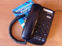 В Малой Вишере 49-летняя женщина пойдёт под суд за телефонный звонок