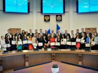 В Новгородской области появились 40 новых управленцев