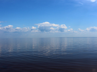 В Новгородской области впервые состоится заплыв через озеро Ильмень