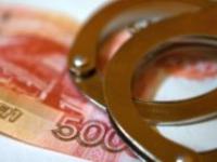 В Окуловском районе строитель М-11 не смог подкупить помощника прокурора