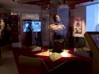 В Старой Руссе открыли музей генерала Ивана Черняховского