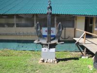 В центре Боровичей появится якорь с атомной подводной лодки