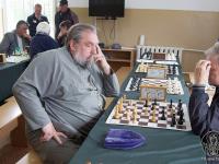 В Валдае заключенные под руководством благочинного дали шахматистам достойный отпор