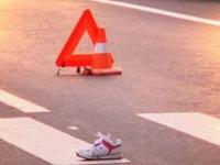 В Великом Новгороде машина сбила женщину на пешеходном переходе