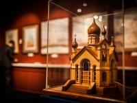 В Великом Новгороде откроется выставка петербургской архитектурной мастерской «Тектоника»