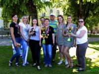 В Великом Новгороде прошли соревнования «Авто Мисс -2017»