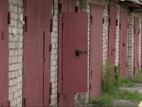 В Великом Новгороде проверят документы у владельцев гаражей